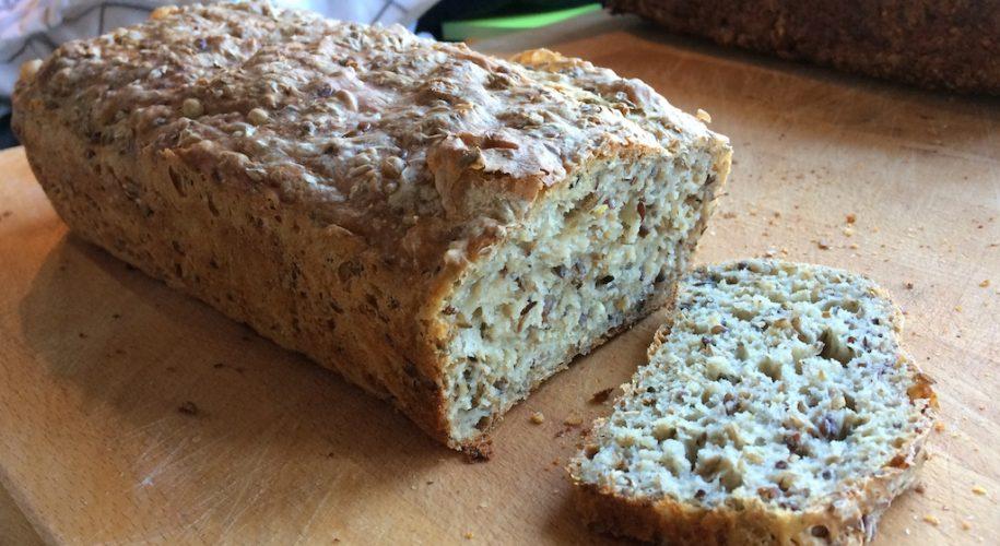 Mesk brød